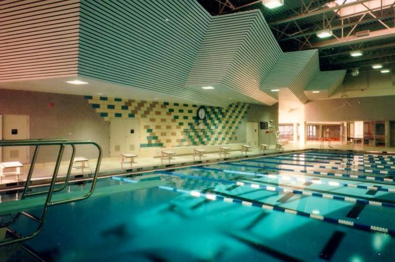 Mercedes North Haven >> Cornerstone Aquatics   FIP Construction