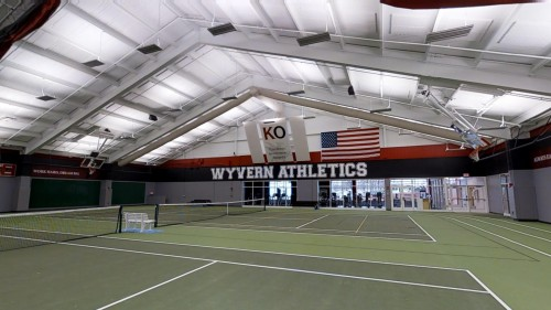Field House and Fitness Center Renovation