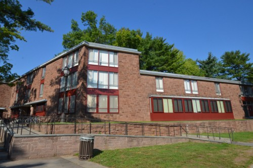 Butterfield Residence Hall