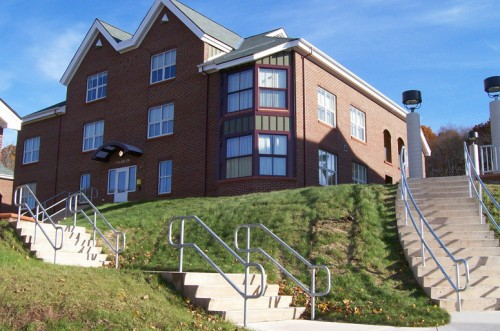 Village IV Residence Hall